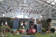 Le Friquet Garden Centre, Castel, United Kingdom