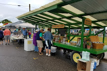 Port Austin Farmers Market, Port Austin, United States