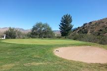 Kino Springs Golf Course, Nogales, United States