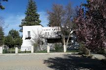 Taos Art Museum, Taos, United States