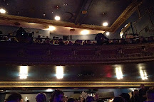 The Vic Theatre, Chicago, United States