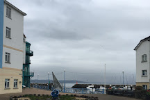 Carrickfergus Marina, Carrickfergus, United Kingdom