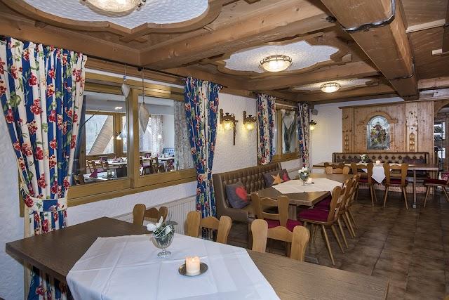 Restaurant Höhenblick