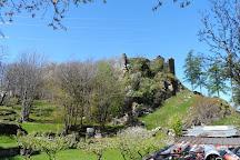 Castello di Suzey, Pont-Saint-Martin, Italy