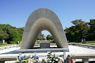 Hiroshima National Peace Memorial Hall for the Atomic Bomb Victims