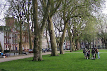 Queen Square, Bristol, United Kingdom