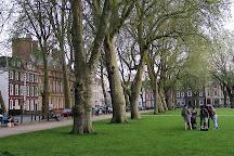 Queen Square, Bristol, United Kingdom