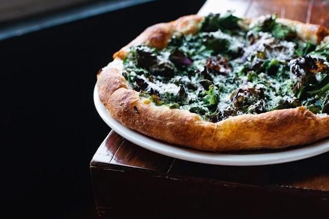 Stella Barra Pizzeria & Wine Bar - Chicago