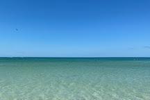 Upham Beach, St. Pete Beach, United States
