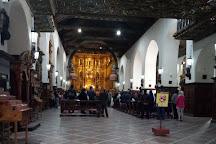 Iglesia de San Francisco, Bogota, Colombia