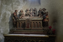 The Church of Saint Volusien, Foix, France