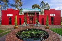 Bendigo Joss House Temple, Bendigo, Australia