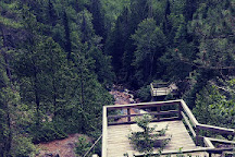 Parc régional de la Chute-à-Bull, Saint-Come, Canada