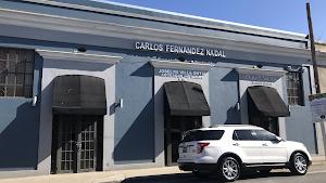 Carlos Fernandez Attorney at Law