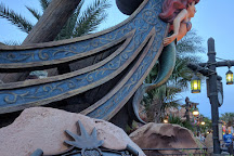 Under the Sea - Journey of The Little Mermaid, Orlando, United States