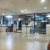 Аэропорт  Shimkent CIT