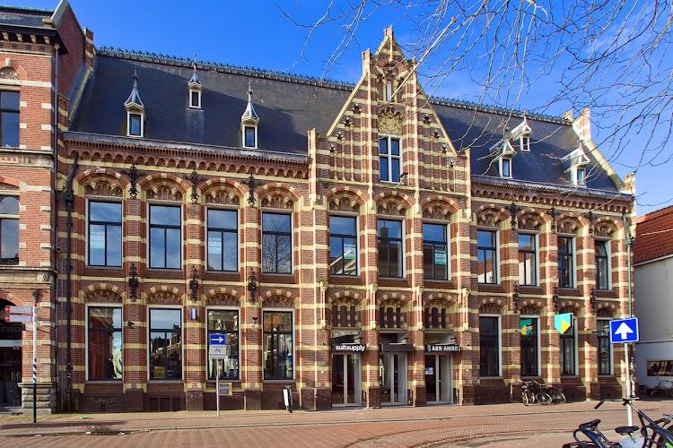 Suitsupply Haarlem