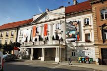 Museum of Recent History Celje, Celje, Slovenia