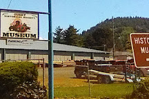 Curry Historical  Museum, Gold Beach, United States