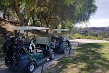 Anaheim Hills Golf Course, Anaheim, United States