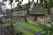 Merchant Adventurers' Hall, York, United Kingdom