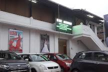 Crown Theatre, Kozhikode, India