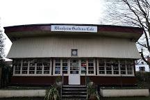 Blenheim Gardens, Minehead, United Kingdom