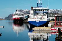 Bronnoysund Gjestehavn, Bronnoysund, Norway