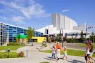 TELUS World of Science - Edmonton