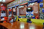 Trinity Irish Pub, Океанский проспект на фото Владивостока