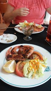 Restaurante y Cafeteria TerrassaSports
