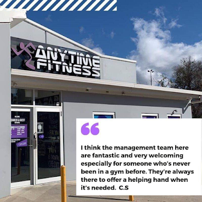 Anytime Fitness Albion Park