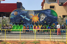 Wonderla Amusement Park, Hyderabad, India
