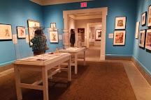 Norman Rockwell Museum, Stockbridge, United States