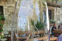 Winery Dourakis, Alikampos, Greece