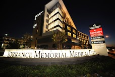 Torrance Memorial Medical Center los-angeles USA