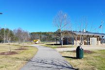 Clayton Community Park, Clayton, United States