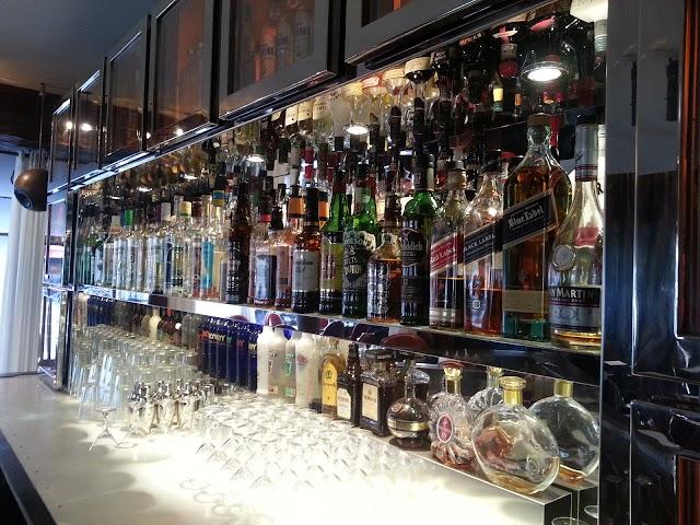 Café Bar Club Tourville