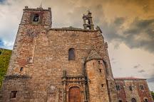 Torre de Bujaco, Caceres, Spain