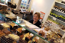 Dumon Chocolatier, Bruges, Belgium