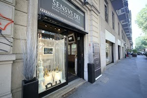SENSUS DEI • HOME LUXURY SCENTS