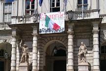Museo del Risparmio, Turin, Italy