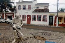 House Atelier Carlos Scliar, Cabo Frio, Brazil