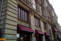 Palatul Bragadiru, Bucharest, Romania