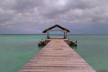 Pigeon Point Beach, Tobago, Trinidad and Tobago