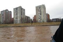 Nishava, Nis, Serbia