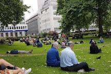 Cavendish Square Gardens, London, United Kingdom