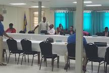 Barbados Museum & Historical Society, Bridgetown, Barbados