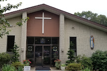 Shrine of Our Lady of the Island, Manorville, United States