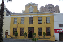 Gold of Africa Museum, Cape Town Central, South Africa